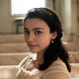 Carla Diaz es Elisa en 'Seis hermanas'