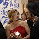 Connie Britton en la Cena de Corresponsales de la Casa Blanca