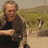 El agente Fran en el tercer capítulo de la segunda temporada de 'El Príncipe'