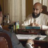 Imagen del tercer capítulo de la segunda temporada de 'El Príncipe'