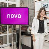 La bloguera Belén Canalejo trae a Nova 'B a la moda'