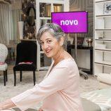 Eva Arguiñano estará al frente de 'Hoy cocinas tú'