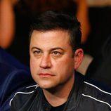 Jimmy Kimmel en el combate entre Mayweather y Pacquiao