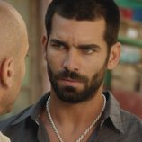 Faruq en el cuarto capítulo de la segunda temporada de 'El Príncipe'