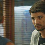 Sammy en el cuarto capítulo de la segunda temporada de 'El Príncipe'
