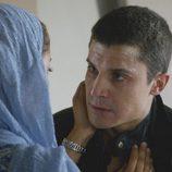 La única salvación de Fátima es Morey en el sexto capítulo de la segunda temporada de 'El Príncipe'