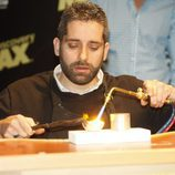 Pablo Cimadevila está al frente de '24 kilates'