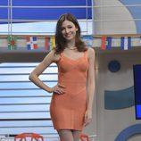 Úrsula Corberó es Natalia en 'Anclados'