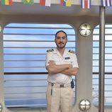 Alfonso Lara es Gabriel en 'Anclados'