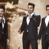 Il Volo por Italia, ¿ganadores de Eurovisión 2015?