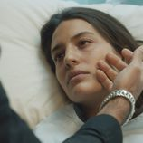 Leila está enferma en el séptimo capítulo de la segunda temporada de 'El Príncipe'