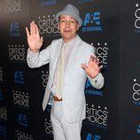 El actor French Stewart en los Critics' Choice Awards 2015