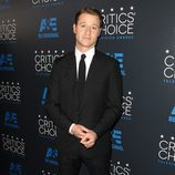 Ben McKenzie en los premios Critics' Choice Awards 2015