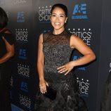 Gina Rodriguez en los Critics' Choice Awards 2015