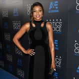 Taraji P. Henson en los Critics' Choice Awards 2015