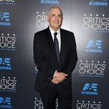 Jeffrey Tambor en los Critics' Choice Awards 2015