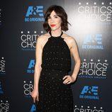 Carrie Brownstein en los Critics' Choice Awards 2015