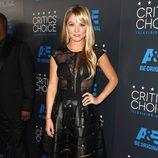 Kaitlin Doubleday en los Critics' Choice Awards 2015