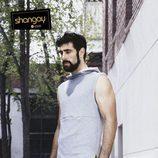 David Amor muestra su impresionante cuerpo en la revista Shangay