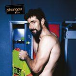 David Amor, cuerpo escultural en la revista Shangay