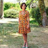 Belén López es Marta Ezquerro en la serie  'Mar de plástico'