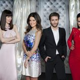 El equipo de 'Cámbiame' en Telecinco