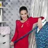 Cristina Rodríguez es una de las estilistas de 'Cámbiame' en Telecinco