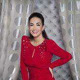 Cristina Rodríguez es parte del jurado en 'Cámbiame' de Telecinco