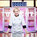 Susi Díaz repite como jurado en la tercera edición de 'Top Chef'