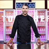 Paco Roncero se incorpora como jurado a la tercera edición de 'Top Chef'