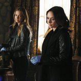 Jennifer Love Hewitt y A.J. Cook en el nuevo capítulo de  'Mentes criminales'