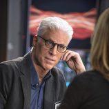 El agente Rushell tratará de dar con el asesino en el nuevo capítulo de 'CSI: Las Vegas'