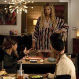 Laverne Cox es Tamra en el cameo para 'The Mindy Project'