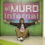 Julián Iantzi al frente de 'El muro infernal'