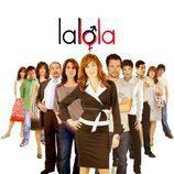 El reparto de 'Lalola'