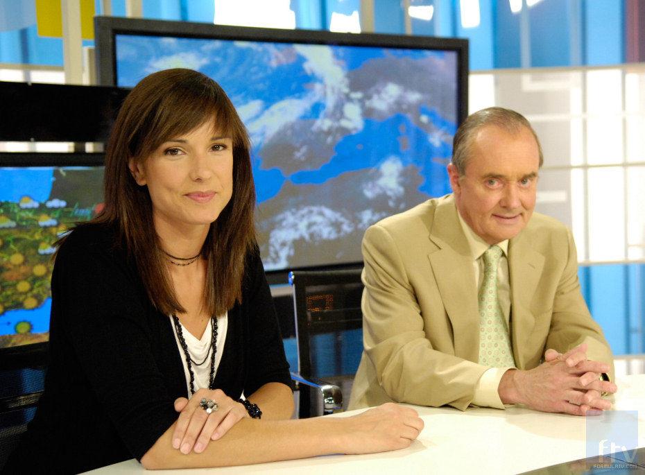 José Antonio Maldonado y Mónica López