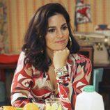 Ana Ortiz es Hilda en 'Ugly betty'