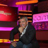 Carlos Sobera, presentador de 'Canta Singstar'
