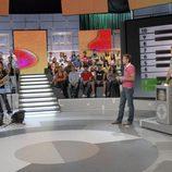 'VaLaNota', de Telecinco