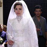 La actriz Alba Brunet se casa en la serie diaria de La 1, 'Acacias 38'