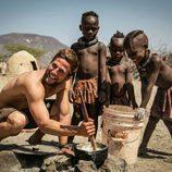 Mantuliz en África Austral