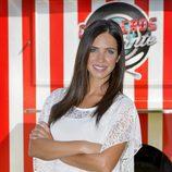 Paula Prendes es la presentadora de 'Cocineros al volante'