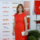 Carolina Casado en el especial 5.000 programas de 'Corazón'