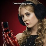 Billie Catherine Lourd es Chanel #3 en 'Scream Queens'