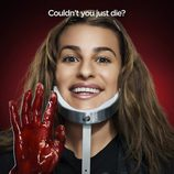 Lea Michele es Hester en 'Scream Queens'
