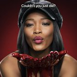 Keke Palmer es Zayday en 'Scream Queens'