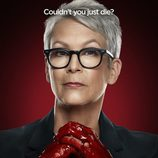 Jamie Lee Curtis es Cathy Munsch en 'Scream Queens'