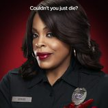 Niecy Nash es Denise en 'Scream Queens'