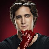 Diego Boneta es Pete Diller en 'Scream Queens'