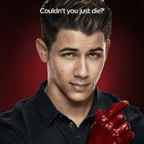 Nick Jonas es Boone en 'Scream Queens'